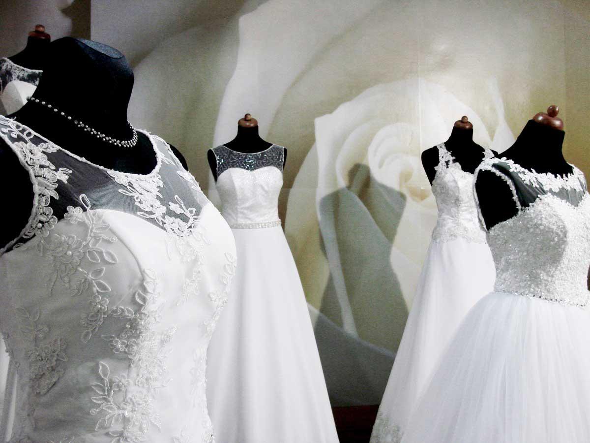 Szycie na miarę sukien ślubnych Piotrków Trybunalski