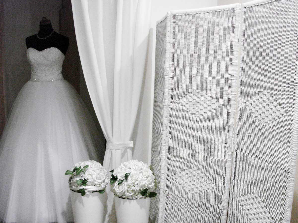 Szyjemy suknie ślubne na miarę